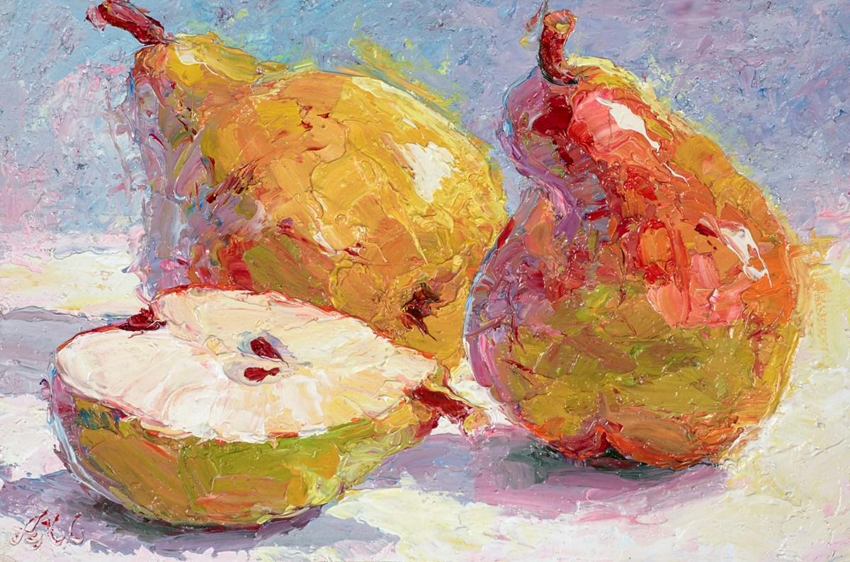 Sweet Pears III